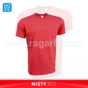 Misty Comfort Red