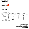 Crewneck 9000 All Colors (Semua Warna)
